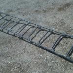 Лестница водосточная ВЛ-2